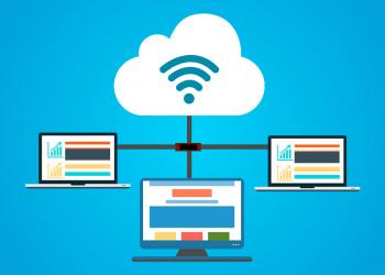 Sobre Cloud hosting